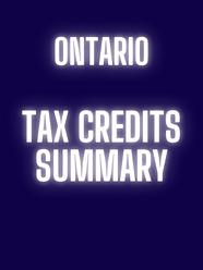 Ontario Tax Credits Summary.png