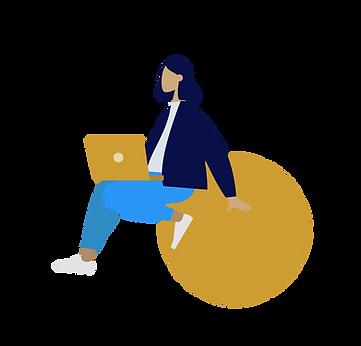 mujer con laptop en circulo-11.png
