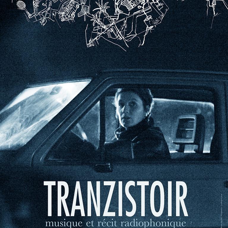 TRANZISTOIR