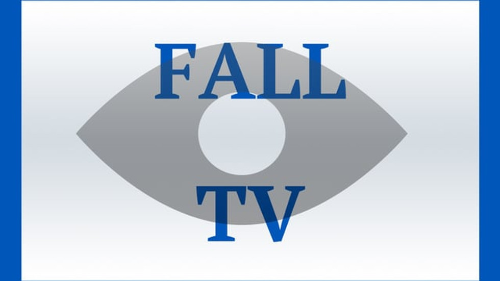 BEST New Fall ComedyBEST New Fall Shows