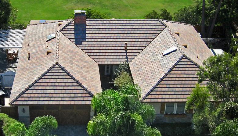 Solar roofing in Yorba Linda ca