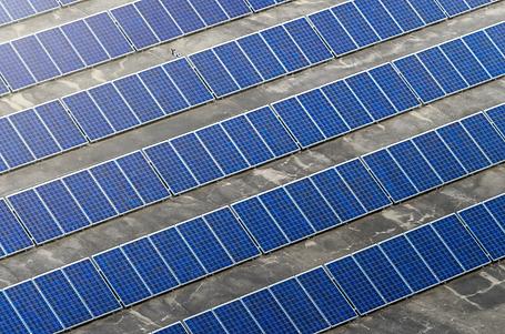 Solar Company Vista