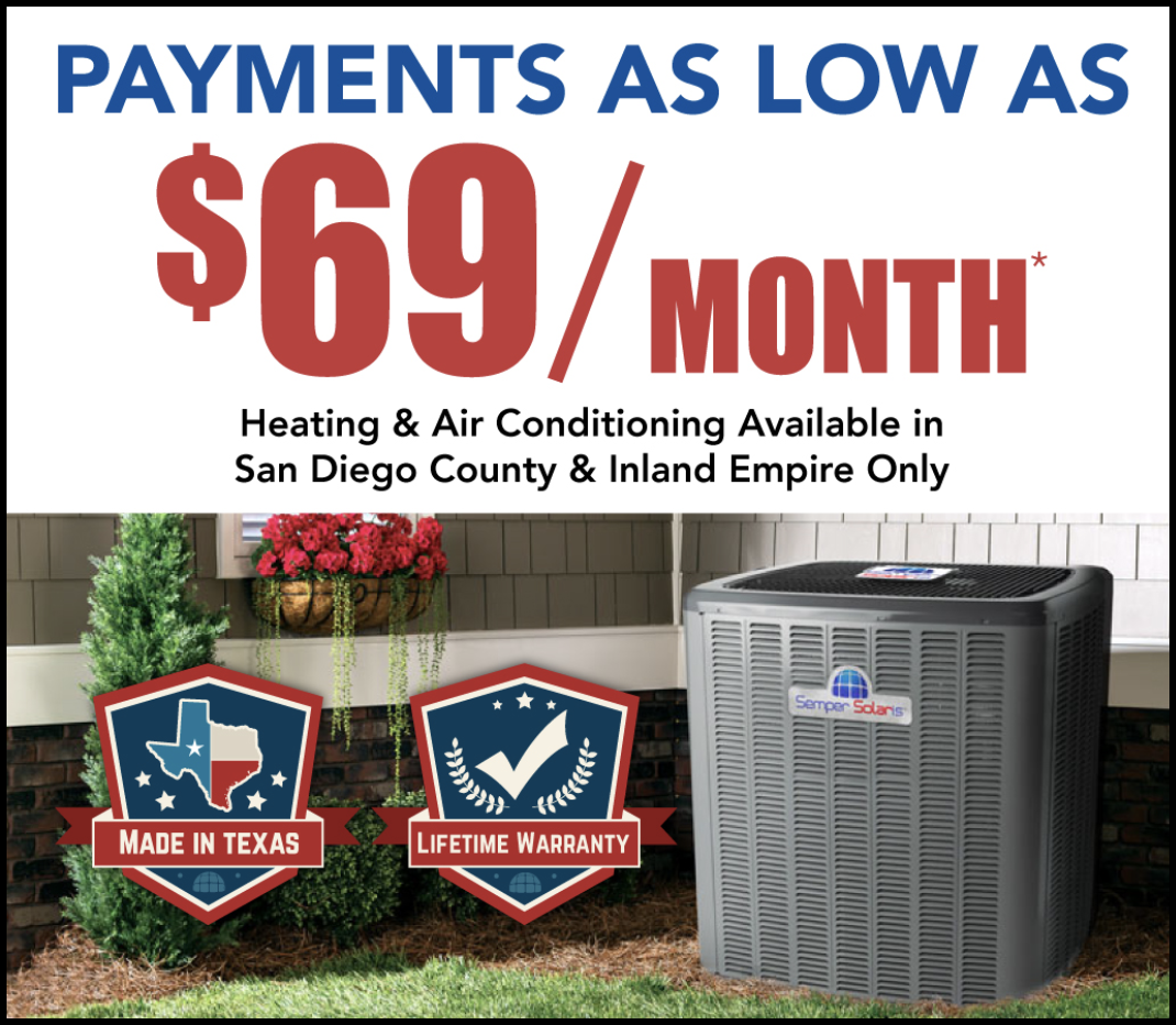 HVAC offer 3