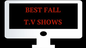 BEST New Fall Comedy