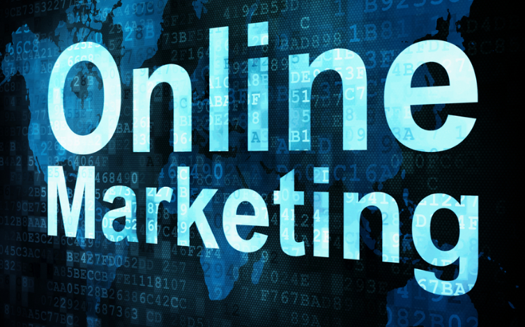 the best online marketing