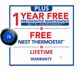 HVAC offer 5