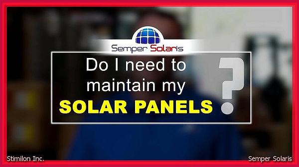 Solar Bakersfield Video