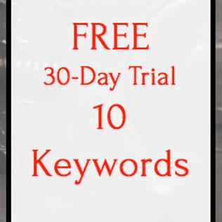 5 Keyword Phrases