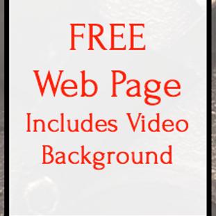 3 Page Web Site