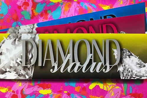 Diamond Status