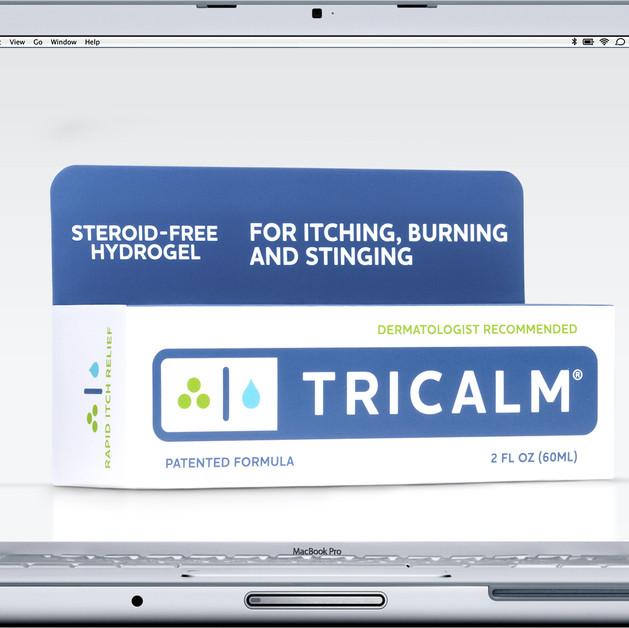 Tricalm