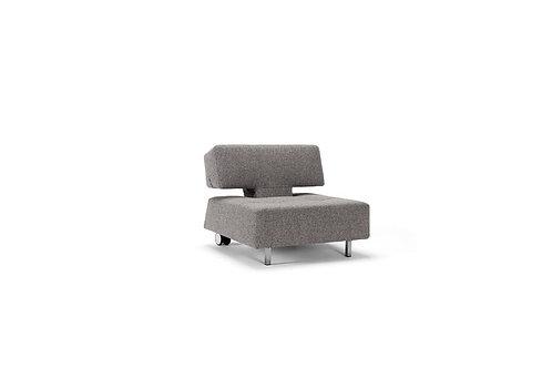 Long Horn Delux krēsls