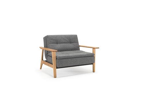 Dublexo Frej krēsls