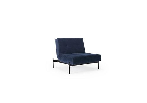 Splitback krēsls Lauge