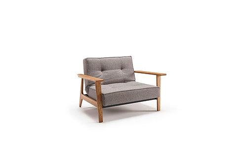 Splitback Frej krēsls