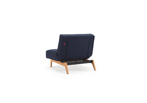 Ample Eik krēsls