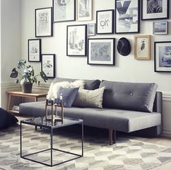 Dīvāns Recast