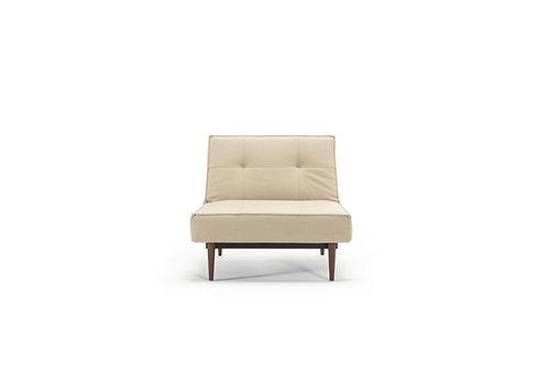 Splitback krēsls