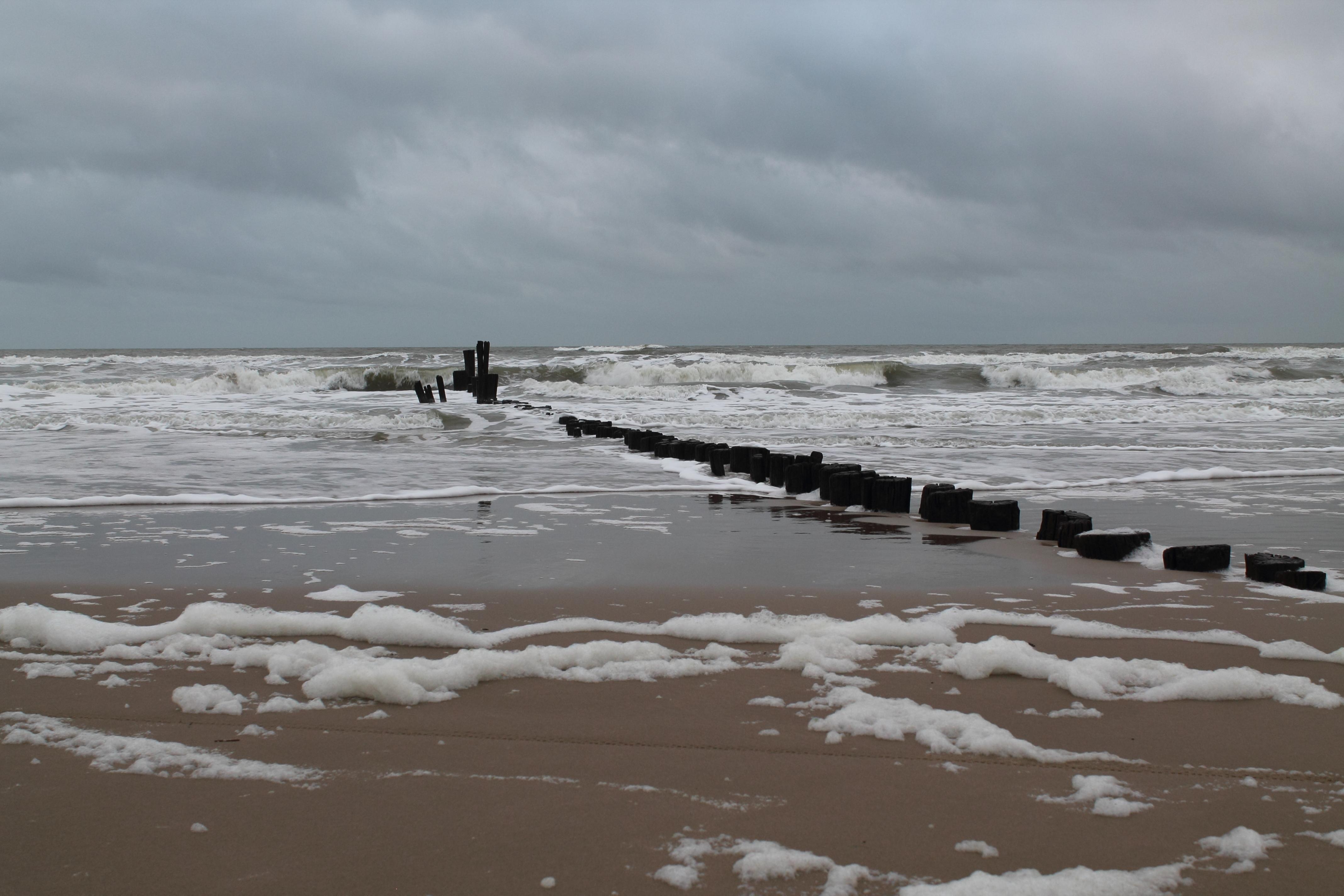 Schoorl beach