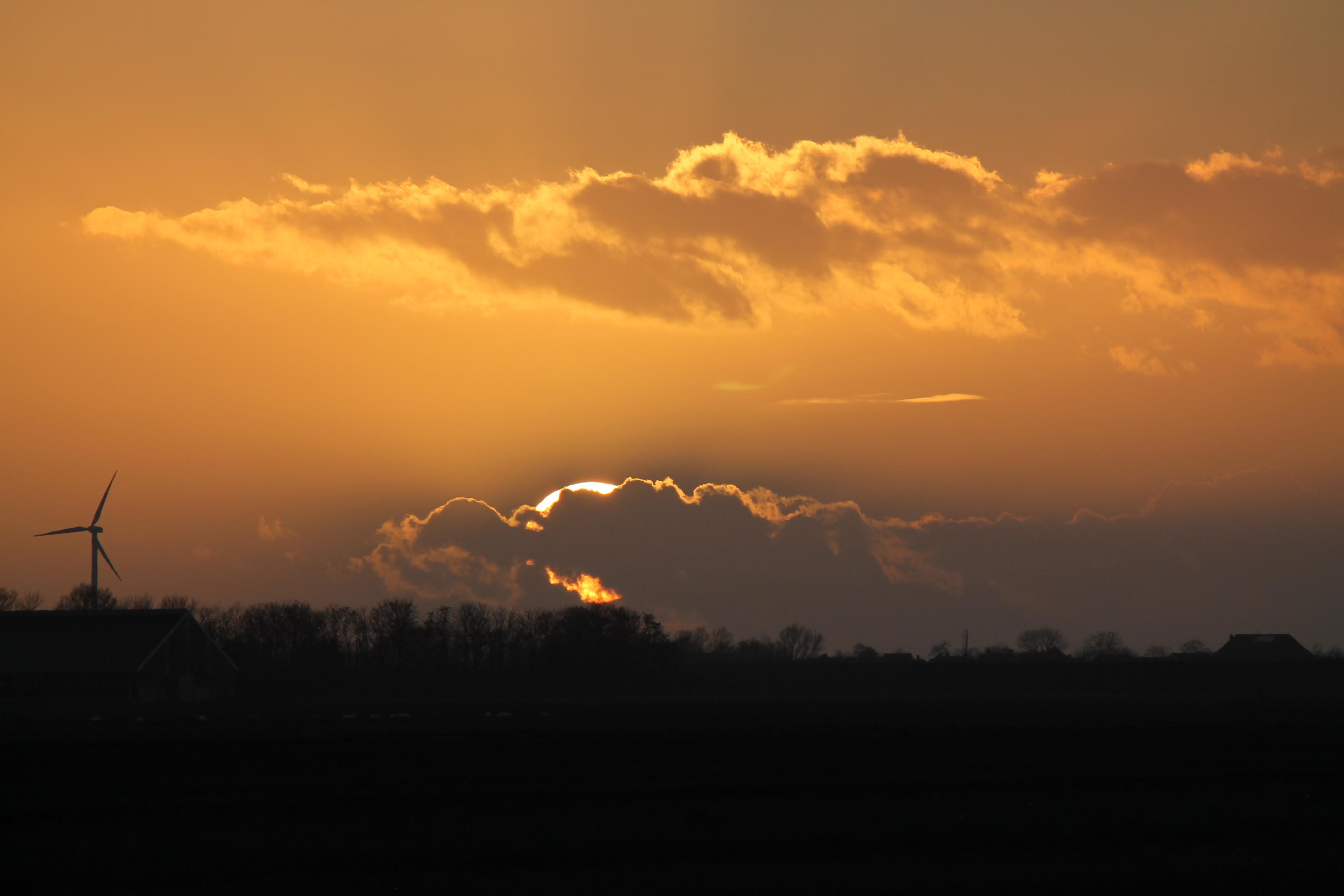 Schagen sunset (2).