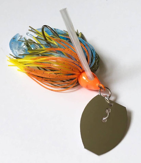 SUNFISH JIG DANCER