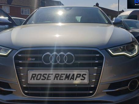 Audi s6 maidstome