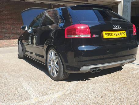 Audi s3 2l