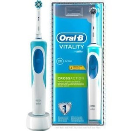Braun Oral-B Vitality CrossAction Electric Rechargeable