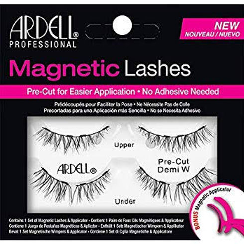 ardell magnetic lashes pre cut demi w