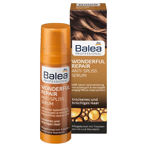 Balea wonderful repair 100 ml