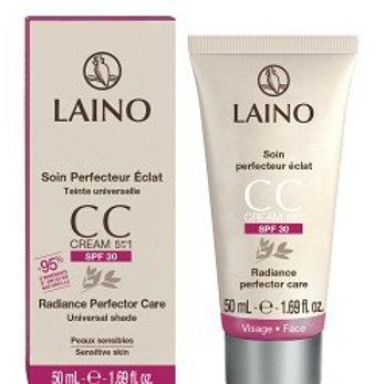 laino CC cream spf 30   50 ml