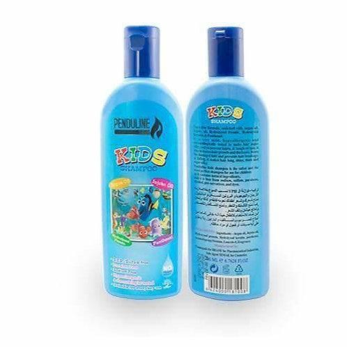 Penduline kids shampoo