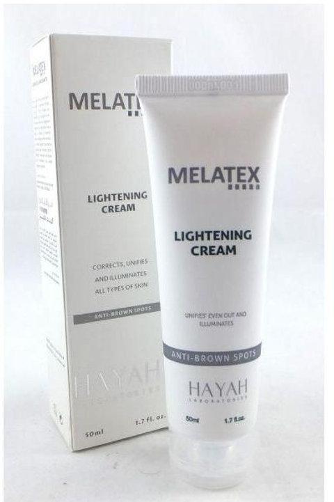 Melatex Lightening Cream