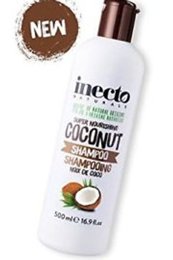 Inecto Pure coconut Shampoo