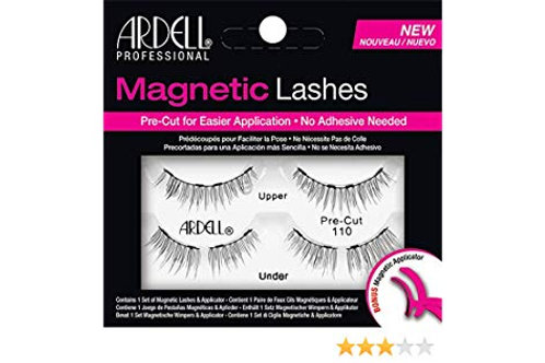 ardell magnetic lashes pre cut  110