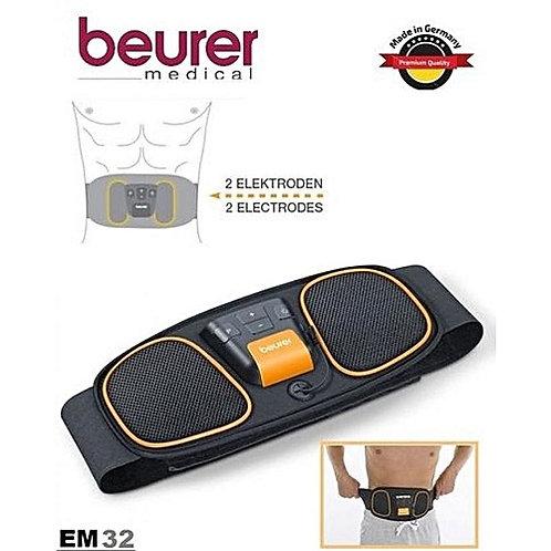 Beurer Em32 Abdominal Toning Belt