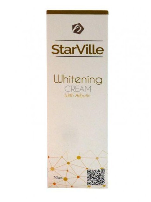 starville whitening cream