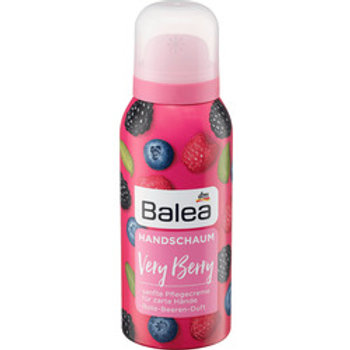 Balea Handschaum Very Berry 100 ML