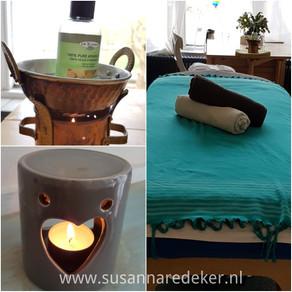 ZEN ( meditatie) massage