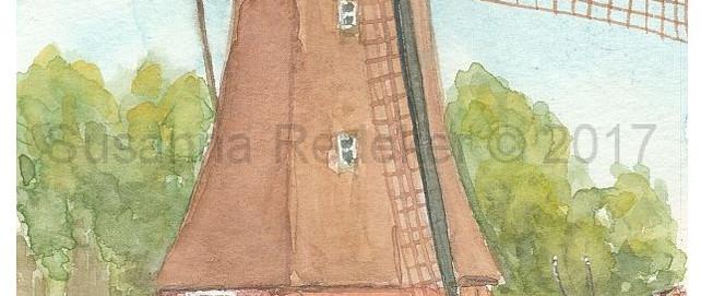Hippolytushoef molen