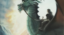 Illustration 2 till boken; En ny gryning