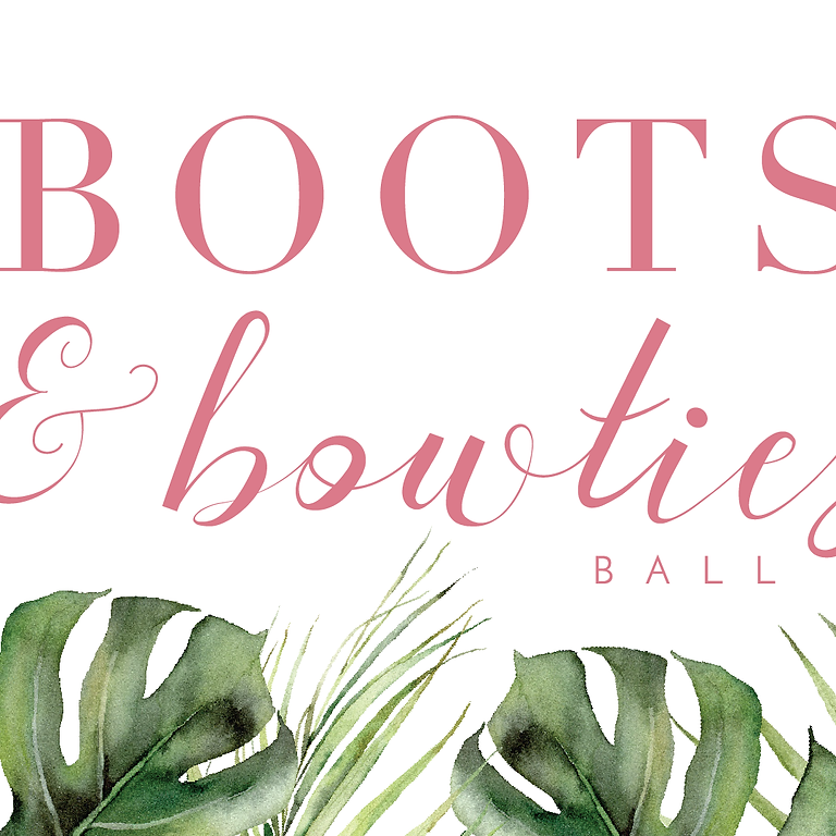 2021 Boots & Bowties Ball