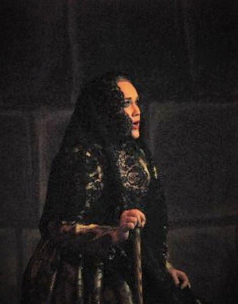 Principessa - Suor Angelica