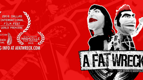 A Fat Wreck is finished (mostly)!!