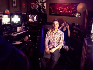 A Fat Wreck Production Blog #4