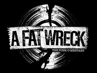 A Fat Wreck Production Blog #11- Happy Anniversary!!