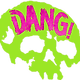 DangSkulltransparent_Green_Pink_400x400.