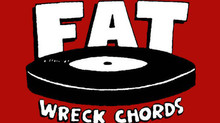A Fat Wreck Production Blog #13- My Love Affair With Fat