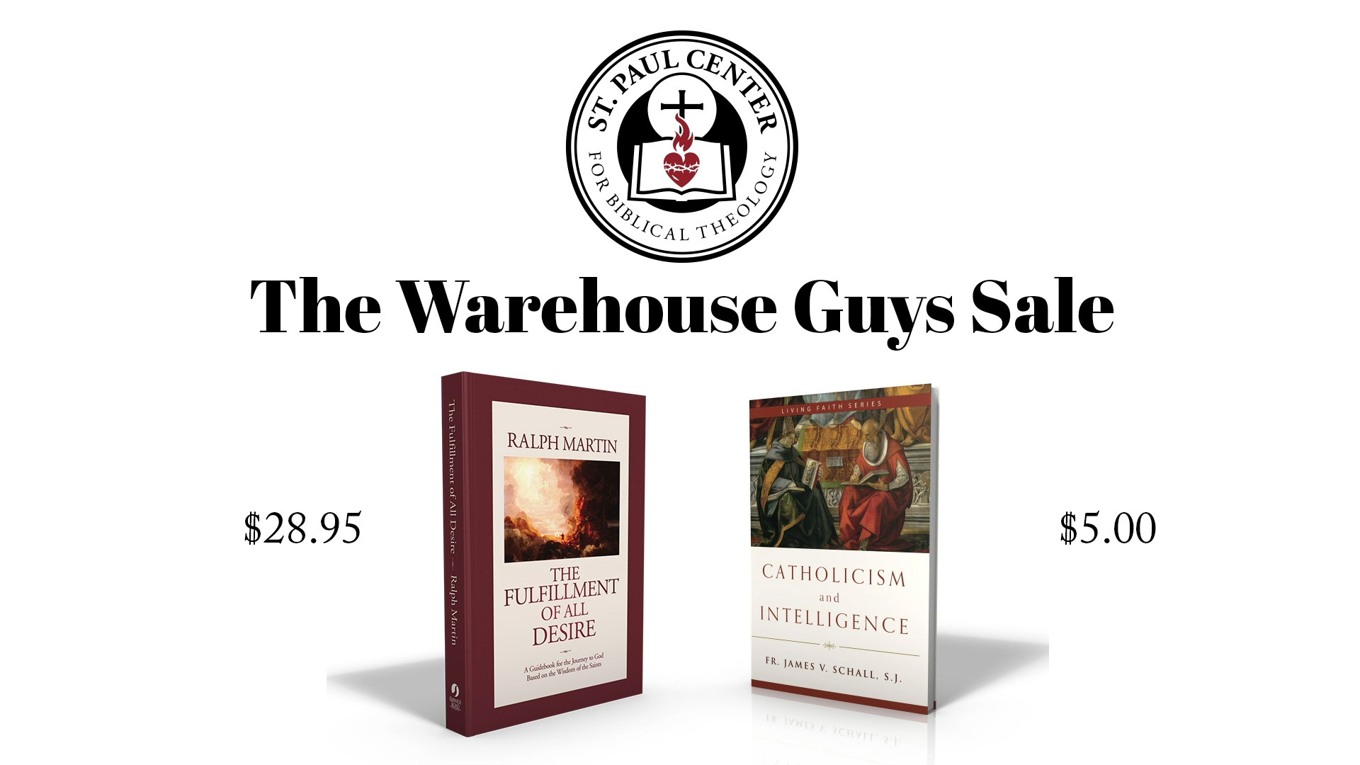 The Warehouse Guys Deal