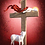 Thumbnail: Behold the Lamb (Print)